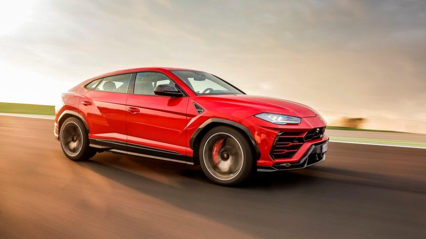 El Lamborghini Urus es llamado a revisión por riesgo de incendio