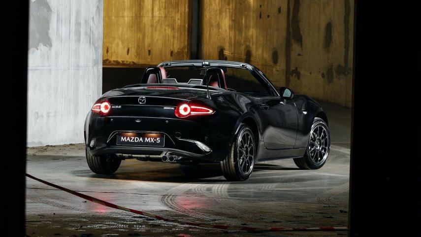 Mazda MX 5 Eunos Edition 2020 Francia (1)