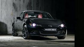 Mazda MX 5 Eunos Edition 2020 Francia (3)