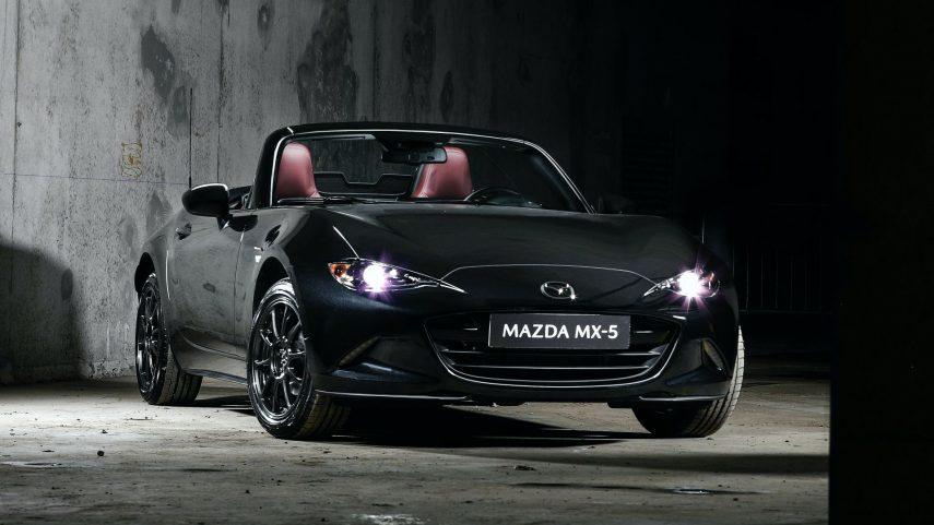 Mazda MX-5 Eunos Edition, recuperando un glorioso nombre