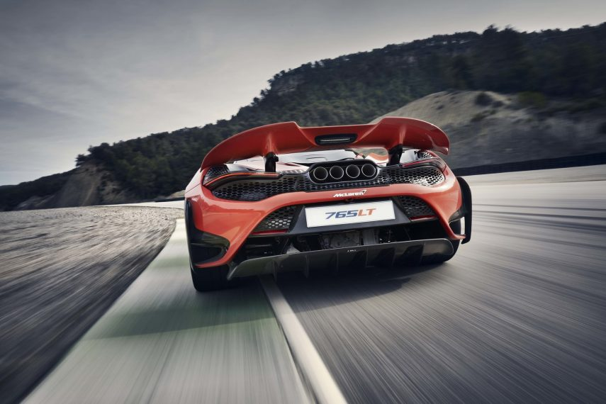 McLaren 765LT 28