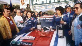 Michele Mouton Fiat 131