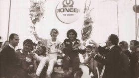 Michele Mouton Rally San Remo