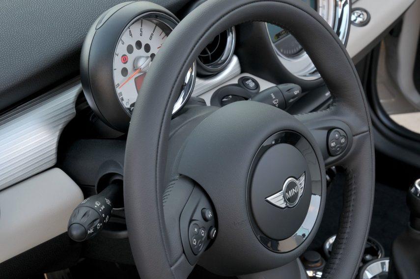 MINI Cooper S Roadster R59 6