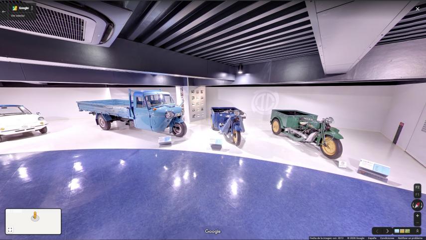 museo virtual mazda (2)