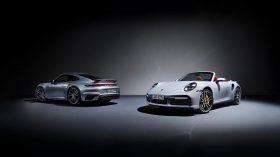 Nuevo Porsche 911 Turbo S 992 1b