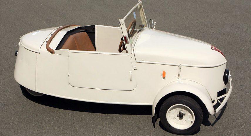 Peugeot VLV 1