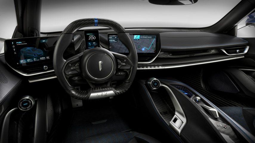 Pininfarina Battista Anniversario 2020 (5)
