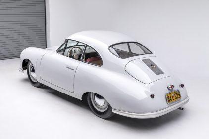 Porsche 356 2 Gmund Coupe 2