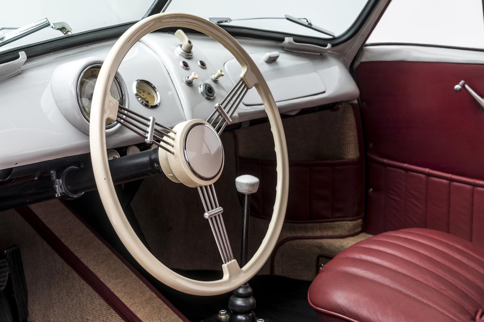 Porsche 356 2 Gmund Coupe 3