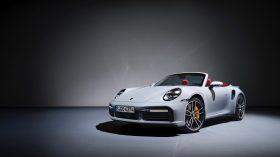 Porsche 911 Turbo S 992 03