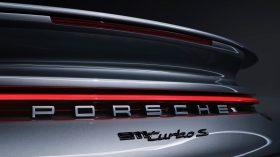 Porsche 911 Turbo S 992 17