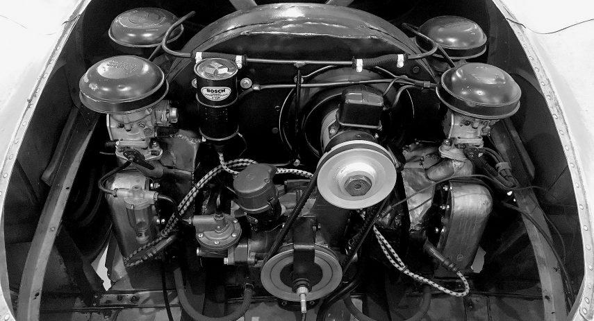 Porsche Typ 367