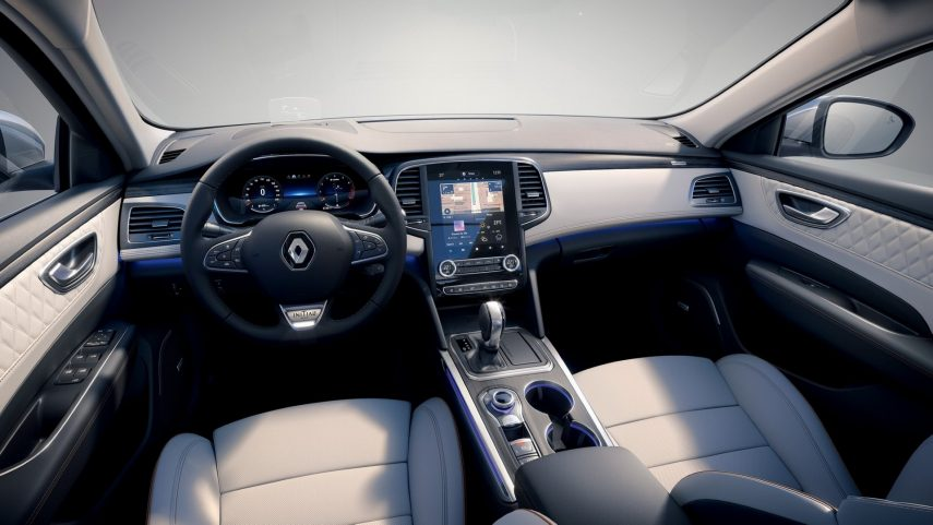 Renault Talisman 2020 (8)