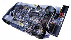 Sauber Mercedes C9 (1)