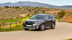 Subaru Outback Silver Edition (19)