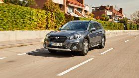 Subaru Outback Silver Edition (23)