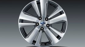 Subaru Outback Silver Edition (48)