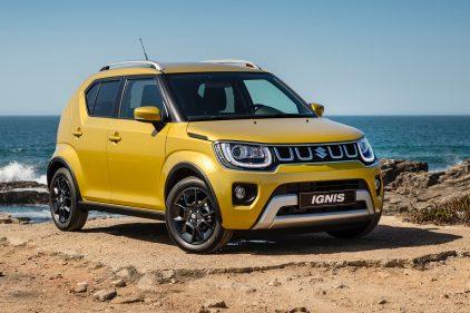 Suzuki Ignis FL 2020 2