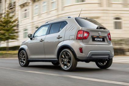 Suzuki Ignis FL 2020 3