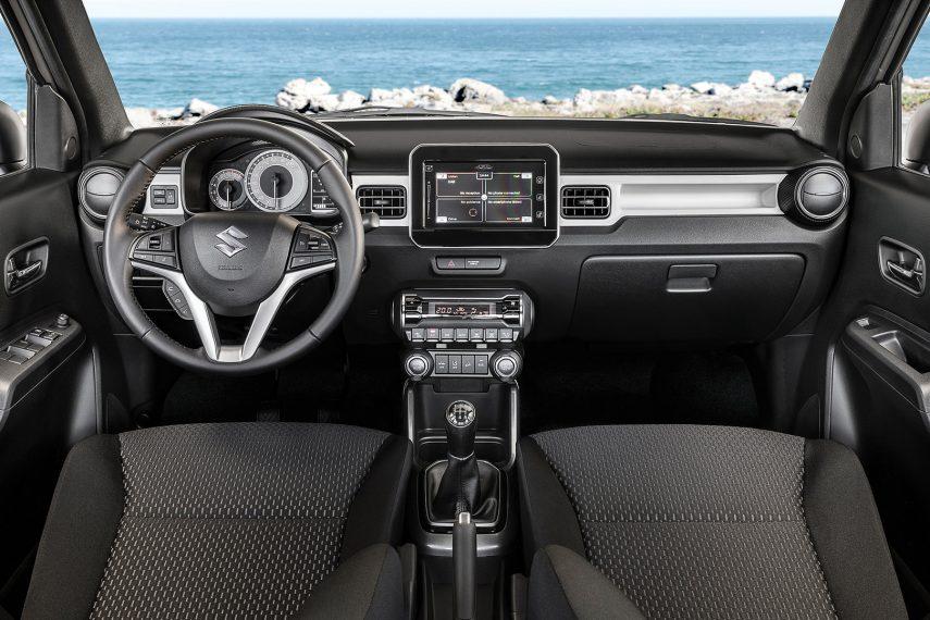 Suzuki Ignis FL 2020 4