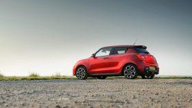Suzuki Swift Sport 2020 (10)