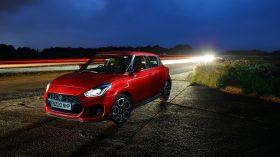 Suzuki Swift Sport 2020 (3)