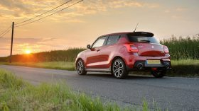 Suzuki Swift Sport 2020 (4)