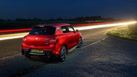 Suzuki Swift Sport 2020 (5)