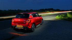 Suzuki Swift Sport 2020 (6)