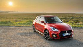 Suzuki Swift Sport 2020 (7)
