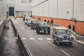 Ultimo Land Rover Defender 7