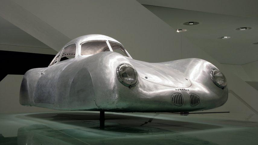 Ur Porsche Typ 64