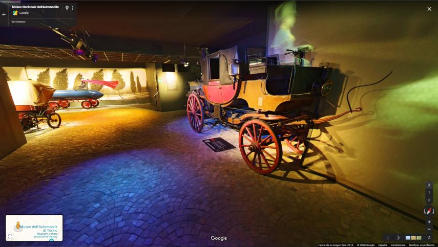 visita virtual museo turin (3)