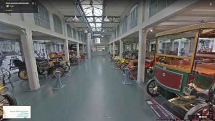 visita virtual museo turin (4)