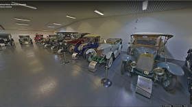 visita virtual national motor museum australia (5)