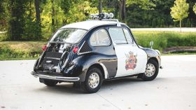 1970 subaru 360 police car (2)