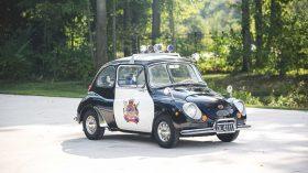 1970 subaru 360 police car (3)
