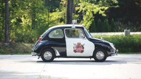 1970 subaru 360 police car (4)