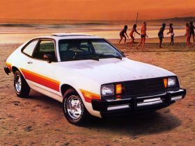 1979 Ford Pinto Runabout 1