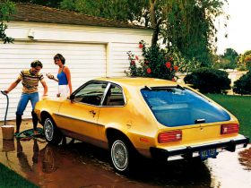 1979 Ford Pinto Runabout 2