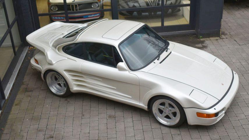 1986 Porsche 911 Gemballa Avalanche (2)