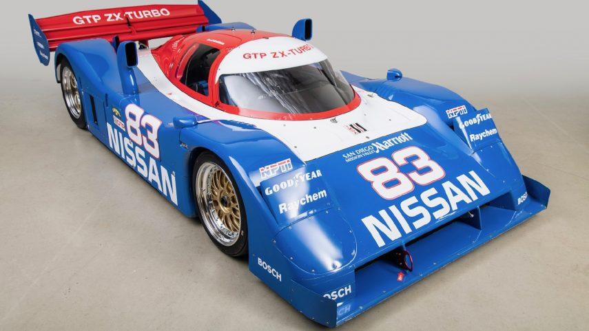 Joya en venta: Nissan NPT-90 IMSA GTP