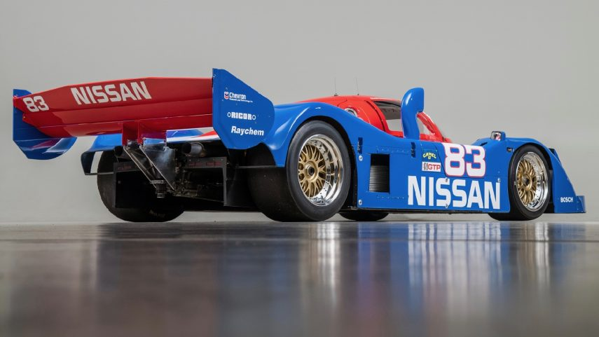 1990 Nissan NPT 90 IMSA GTP (4)