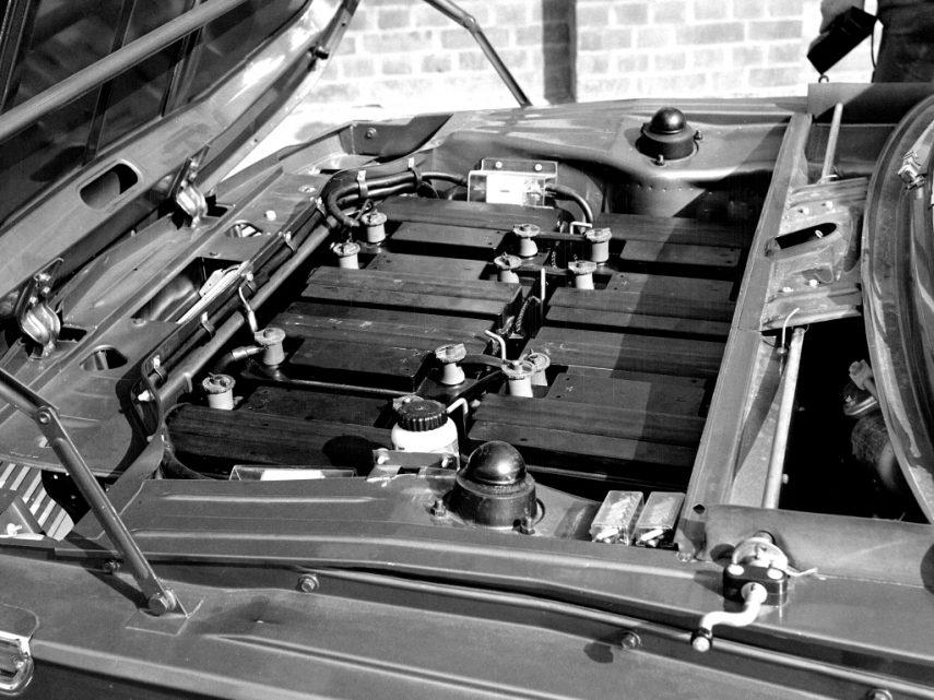 BMW 1602 Electric 07