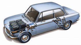 BMW 1602 Electric 11