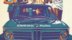 BMW 1602 Electric 12