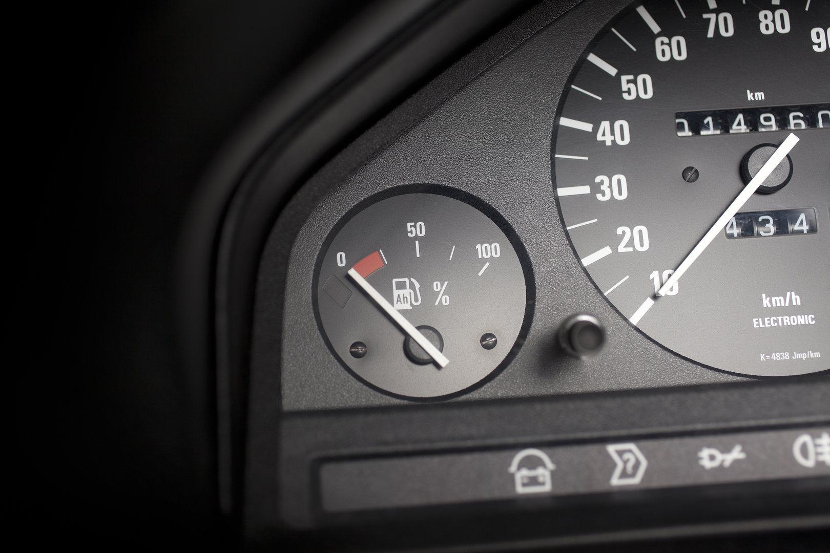 La trayectoria eléctrica de BMW (I)