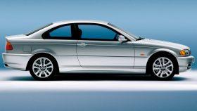 BMW 330Ci coupe E46