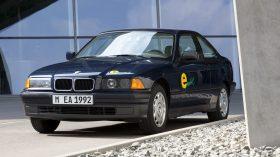 BMW E mobil 1